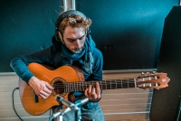 Photos enregistrements studio LPF RAMONEURS-10