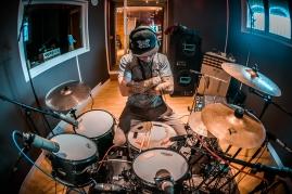 Photos enregistrements studio LPF RAMONEURS-21